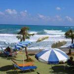 Cypr Północny jest coraz popularniejszy wśród turystów